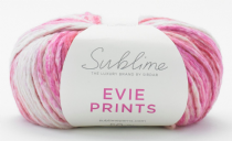 Sublime Evie Prints 50g - 612 Orla - Clearance Price £2.99